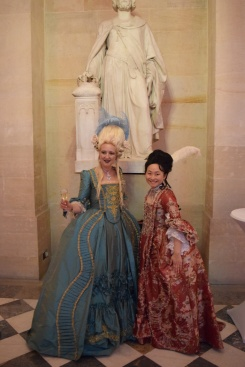 Versailles2018-statue