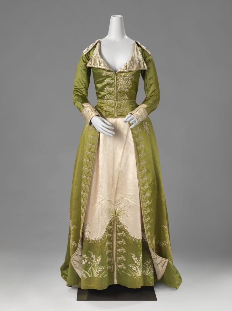 smallgown